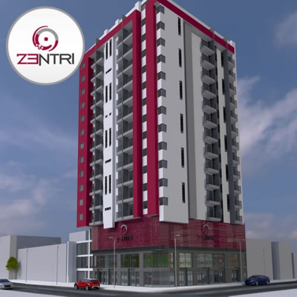 Proyecto Z3ntri Manuel José Blanco Díaz